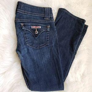Hudson jeans 26 denim pants